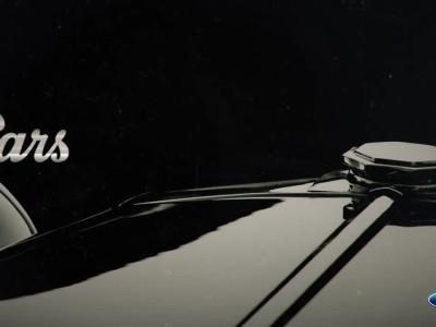 """Δύο θρυλικά μοντέλα της Ford στο """"The Mall Athens"""""""