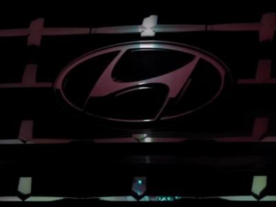 Teaser του επερχόμενου Hyundai Venue