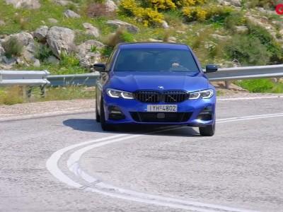 GOCAR TREST - BMW 320d