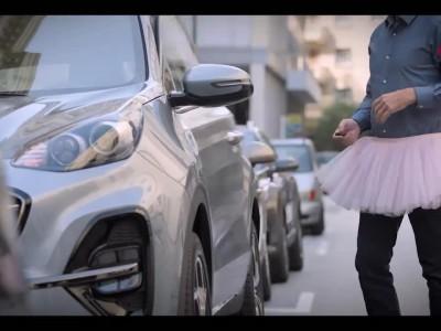 Kia Sportage ad 2019