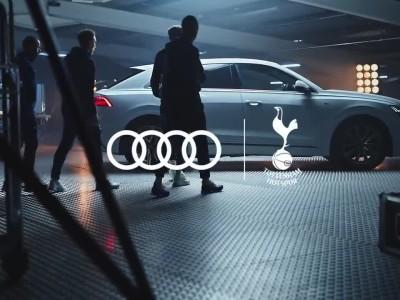 Ένας πετεινός «κλέβει» την αίγλη των φιναλίστ του Champions League