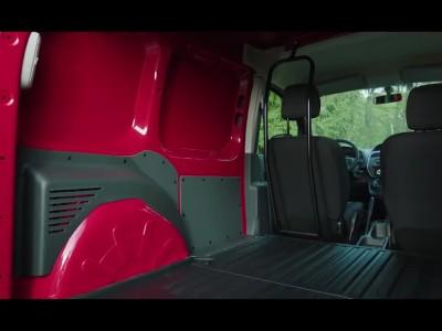 Nissan NV250: Το νέο μικρό βαν με πενταετή εγγύηση