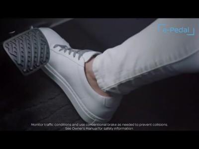 Nissan: Εντυπωσιακό βίντεο 30 δευτερολέπτων με πρωταγωνιστή το Nissan Leaf