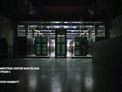 Ο ισχυρότερος υπολογιστής της Ισπανίας στα