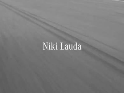Niki Lauda: