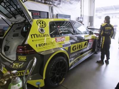"""Μια ομάδα σούπερ κοριτσιών στις """"24 ώρες του Nurburgring"""""""