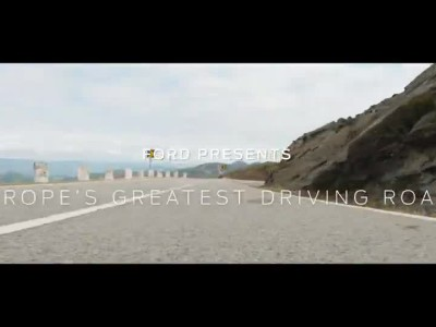 "Ford Focus ST: Αξιολογεί τους ""Καλύτερους Δρόμους για Οδήγηση στην Ευρώπη"""