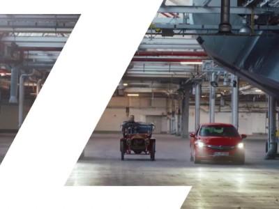 Όλη η ιστορία της Opel μέσα σε τρία συναρπαστικά βίντεο