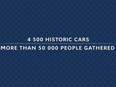 Η μεγάλη γιορτή της Citroen για τα 100 χρόνια ζωής της