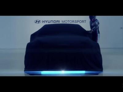 Ηλεκτρικό αγωνιστικό από τη Hyundai