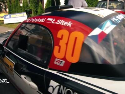 Δεύτερη συνεχόμενη νίκη για το Abarth 124 rally στο ERC2
