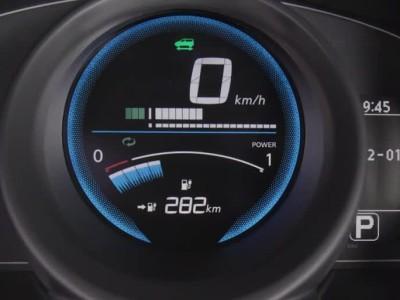 Τα ηλεκτρικά Nissan Leaf και e-NV200 Evalia στην 84η ΔΕΘ!