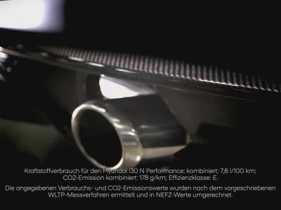 Hyundai i30 N Project C: Το πιο Hardcore μοντέλο της μάρκας