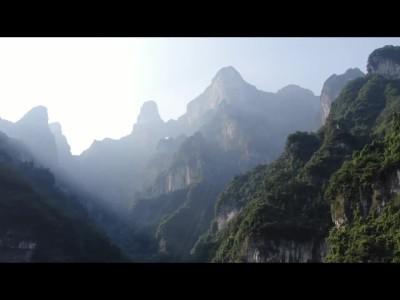 Volkswagen ID. R: Έτσι πέτυχε το ρεκόρ στο βουνό Tianmen
