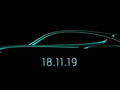 Έρχεται τον Νοέμβριο το ηλεκτρικό SUV της Ford
