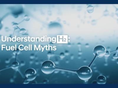 Τρεις μύθοι και αλήθειες για τα οχήματα υδρογόνου
