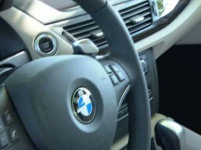 BMW X1 a