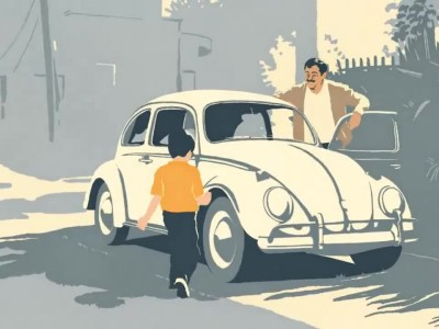 Volkswagen Beetle - The Last Mile