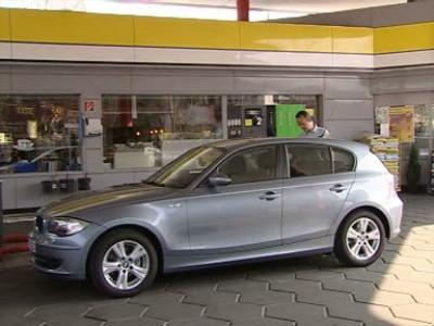 BMW Σειρά 1 5d