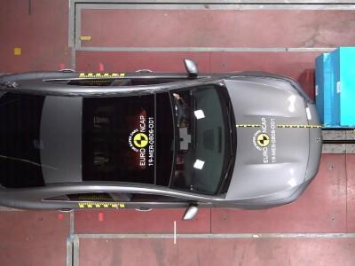 Euro NCAP - Τα πιο ασφαλή αυτοκίνητα του 2019