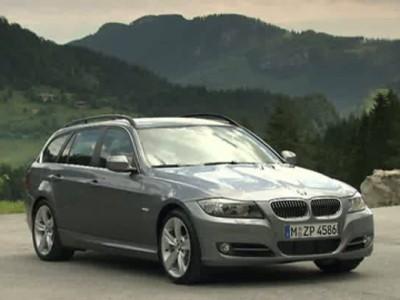 BMW Σειρά 3 Touring