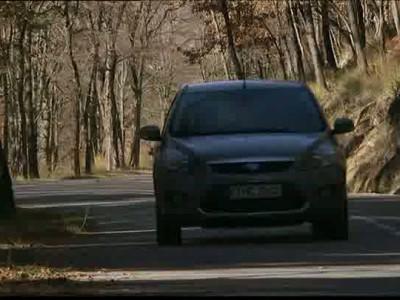 Ford Focus 5d