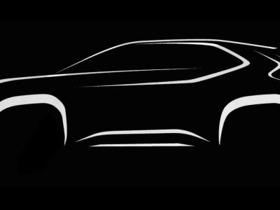 Μικρό SUV ετοιμάζει η Toyota