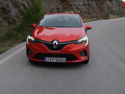 Renault Clio - Comfort