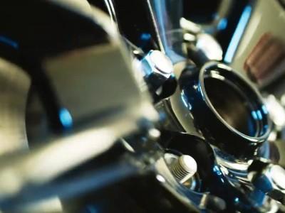 Μπουλόνι ασφαλείας από τη Ford με φωνητική αναγνώριση