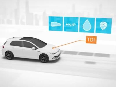 Volkswagen TDI - Twin Dosing system
