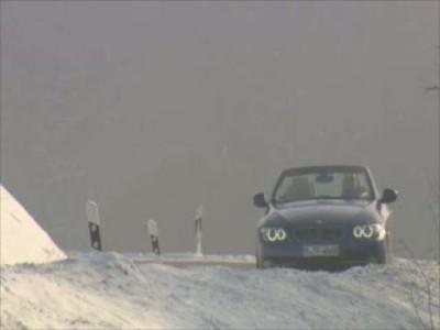 BMW 3 series Cabrio 2010