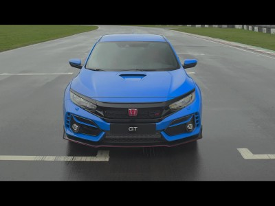 Τα νέα Honda Civic Type R Limited Edition και Sport Line