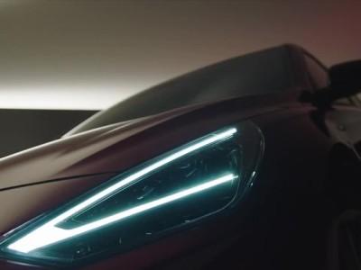 Το νέο Hyundai i30 N Line - walk around video