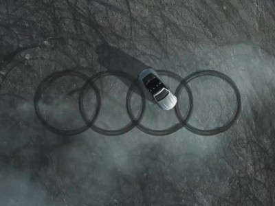 Mercedes-AMG - Audi Challenge accepted