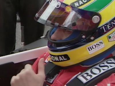 Formula 1 Ayrton Senna Top 10