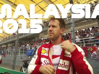 Sebastian Vettel's Best F1 Races For Ferrari