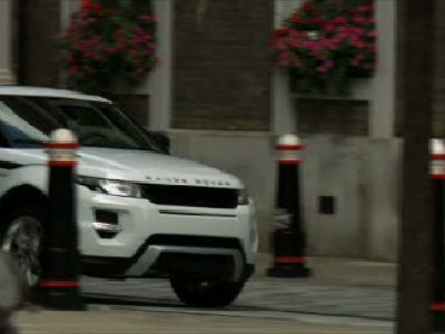 Range Rover Evoque 3-door