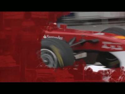Τα αγωνιστικά νέα της Ferrari No9