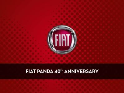 Fiat Panda: 40 χρόνια