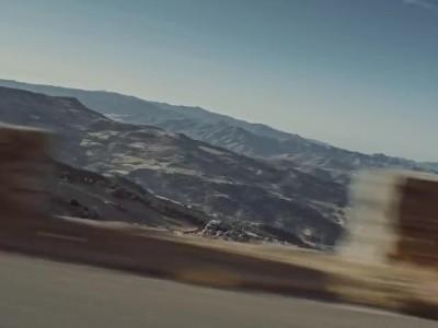 Η νέα Porsche 911 Turbo!