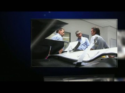 F1 Experts at work - Chief of Engineering