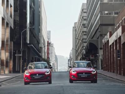 Αυτό είναι το νέο Suzuki Swift – Πότε έρχεται στην Ελλάδα