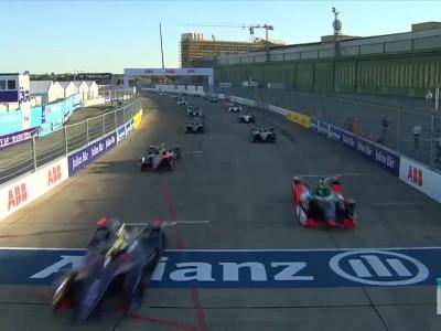 Formula E: Θρίαμβος της DS Automobiles σε έναν από τους πιο συναρπαστικούς αγώνες!