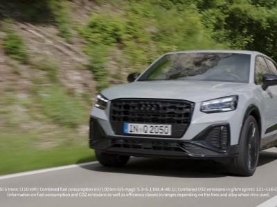 Το ανανεωμένο Audi Q2 2020