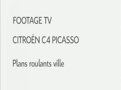 Citroen C4 Picasso & Grand Picasso