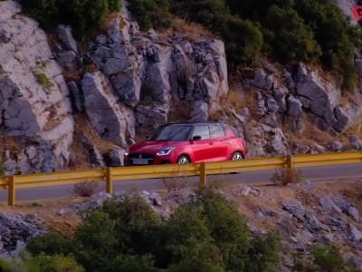GOCAR TEST - Suzuki Swift 1.2 Mild Hybrid