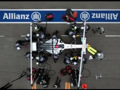 Grand Prix Insights 05 - Steering Wheel