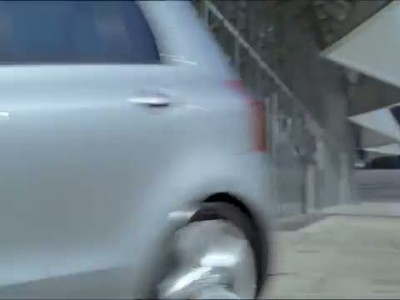 2011 New Toyota Yaris video: its design
