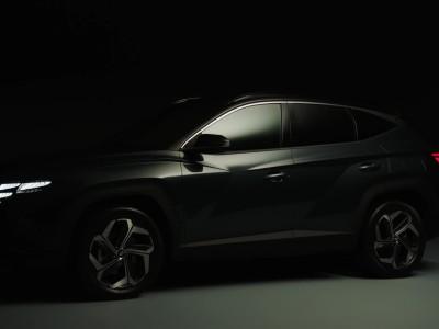 Το εντυπωσιακό εσωτερικό του νέου Hyundai Tucson