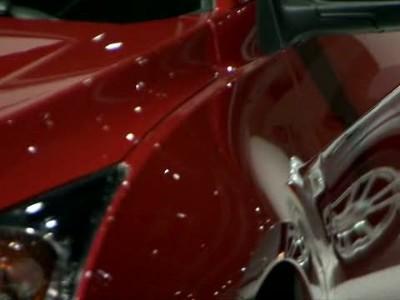 Chevrolet Cruze Hatchback (Ed Welburn)